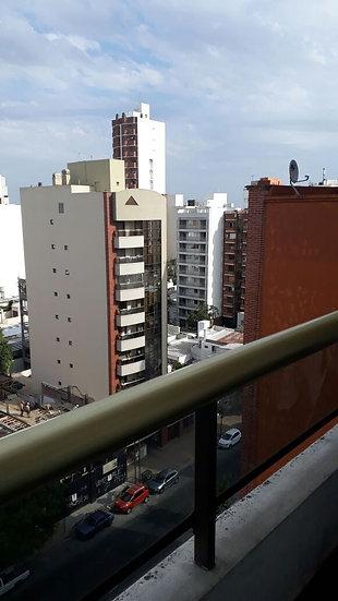 La Plata centro.