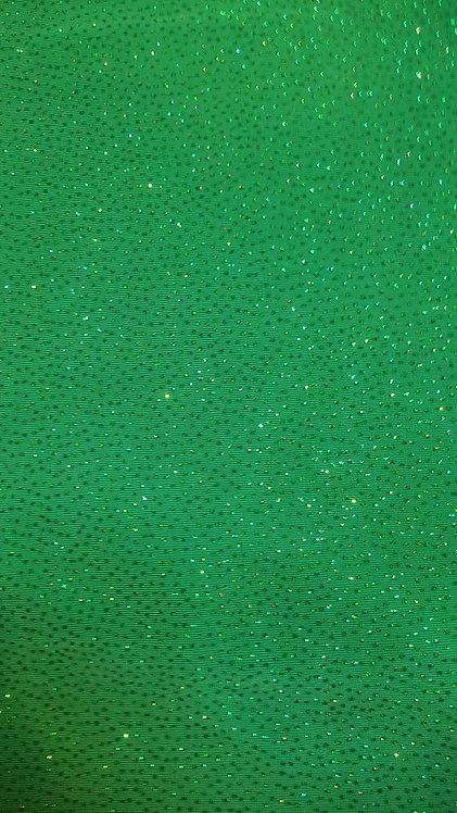 1831- La Bombe, Emerald Green #55