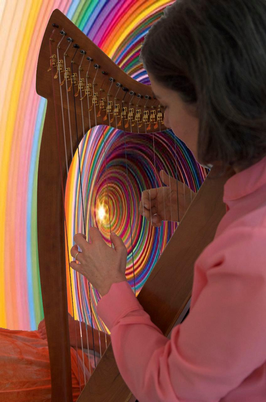 Curso Oráculo da Harpa