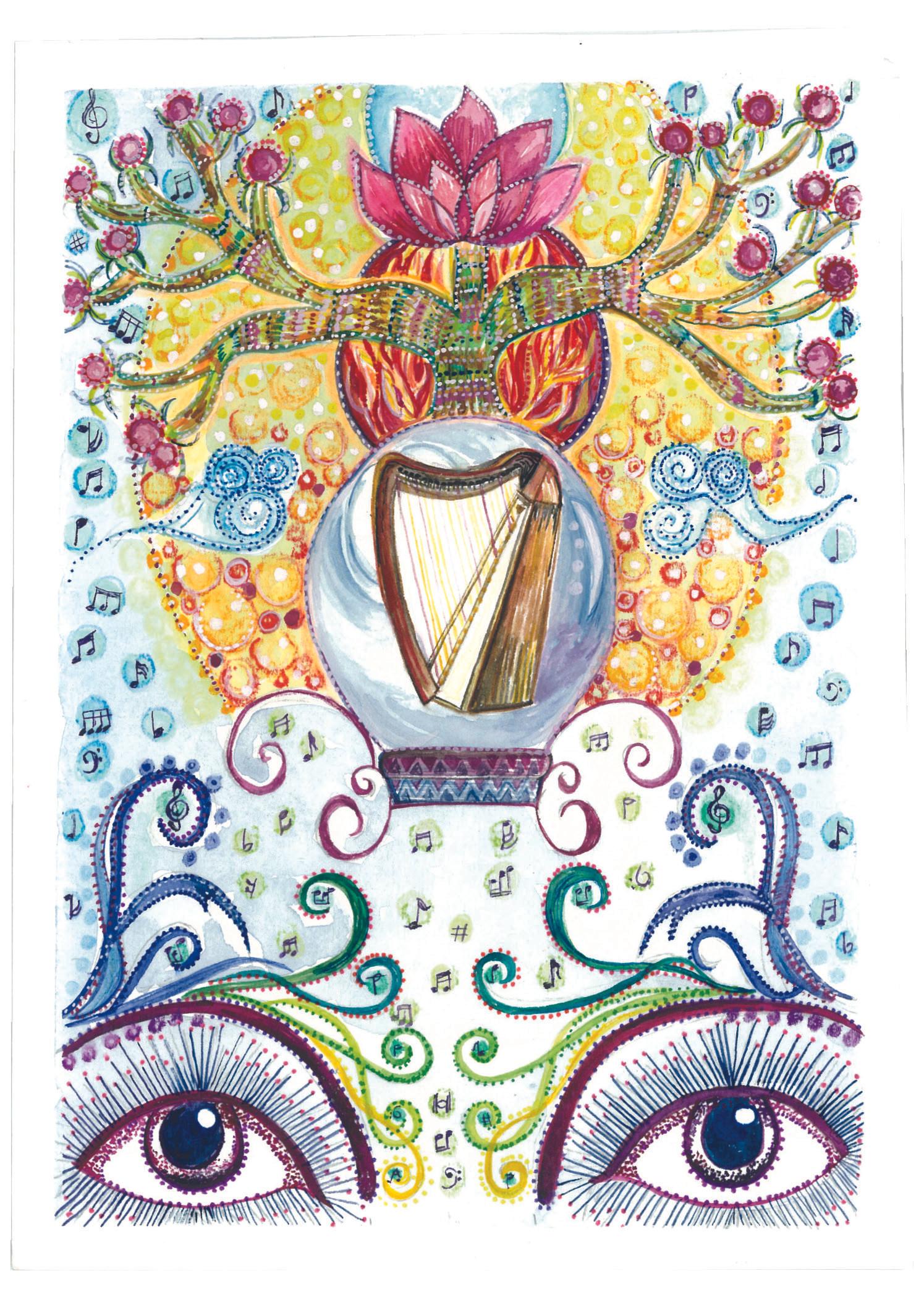 Oráculo da Harpa