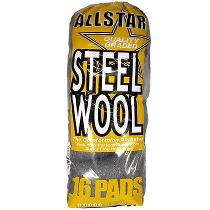 Steel Wool 0000