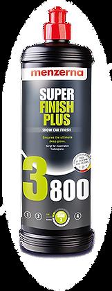 Menzerna- Super Finish Plus 3800