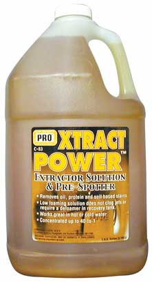 Pro- XTRACT Power
