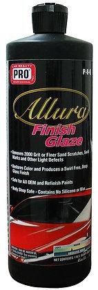 Pro- Allura- Finish Glaze