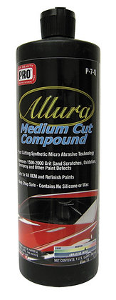 Pro- Allura- Medium Cut Compound