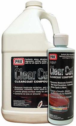 Pro- Clear Cut