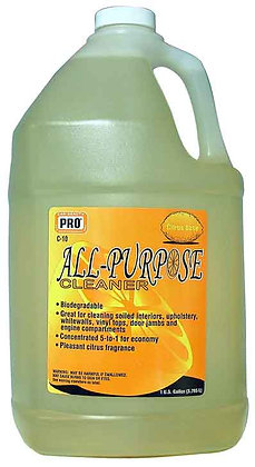 Pro- All Purpose Cleaner