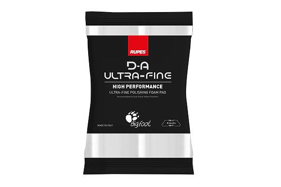RUPES- DA Ultrafine Foam Pad- White