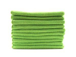Microfiber Towels- 24 pack