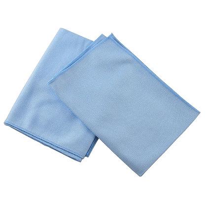 Microfiber Glass Towels