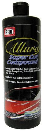 Pro- Allura- Super Cut Compound