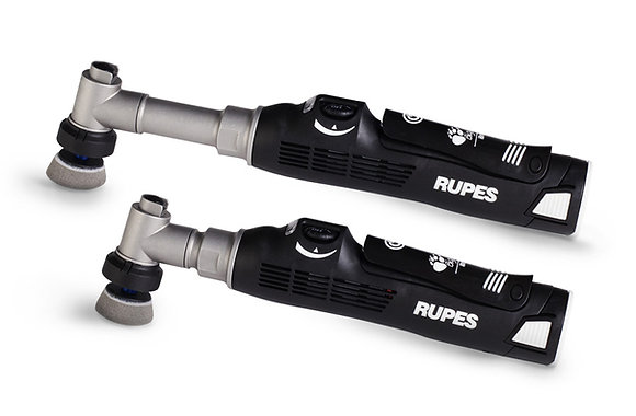 Rupes - Nano iBrid Deluxe Kit