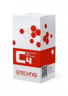 GTECHNIQ- C4 Permanent Trim Restorer