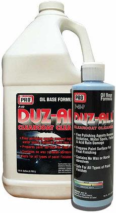 Pro- Duz-All