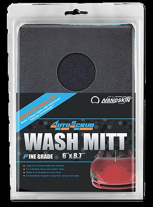 Nanoskin- Autoscrub Wash Mitt