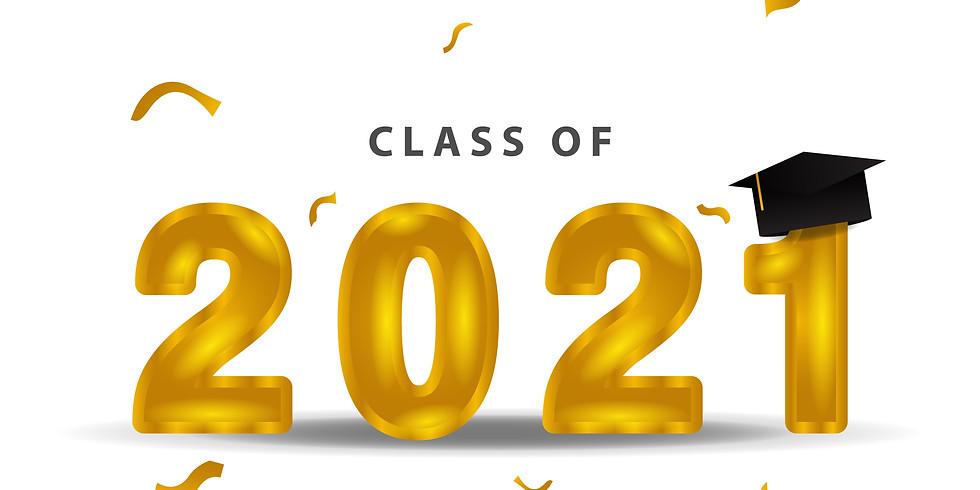 May 2021 Graebner 6th Grade Celebration Committee