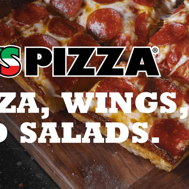 Jet's Pizza Restaurant Night