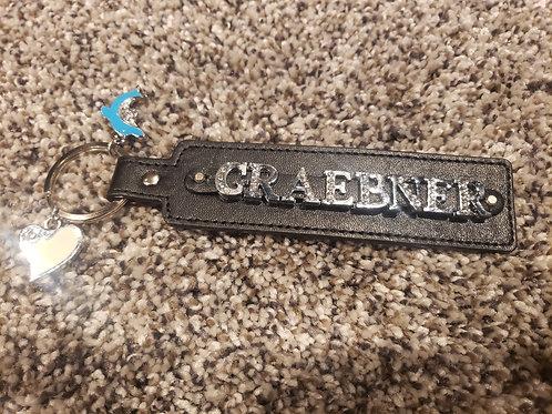 Graebner Key Chain