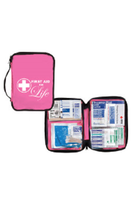 First Aid for Life Kit 0310