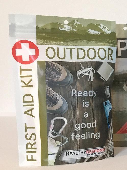 Outdoor Kit - 0140