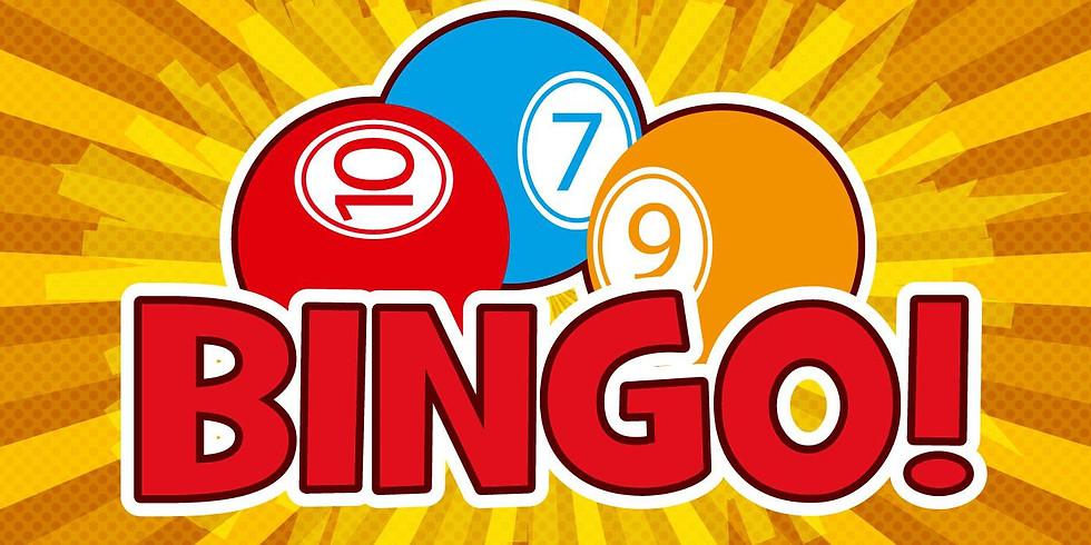 Graebner Family Bingo Night
