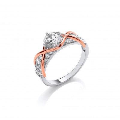 Regal Crossover Ring