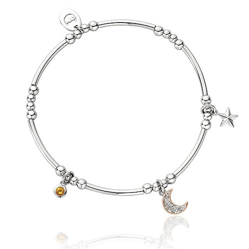 Out of this World Affinity Beaded Bracelet