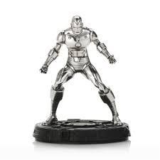 Iron Man Invincible Figurine