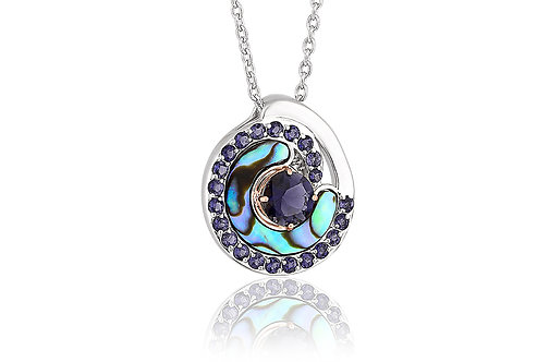 Ebb and Flow Pendant