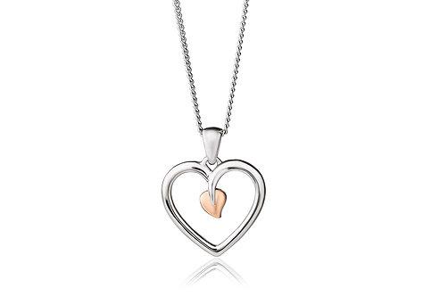 Tree of Life® Heart Pendant