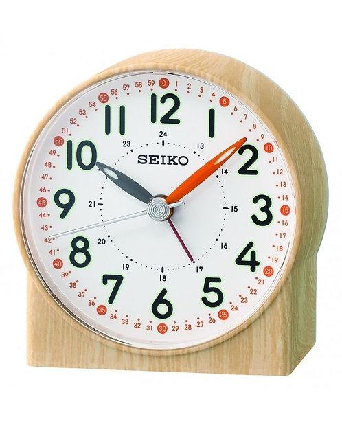 Seiko Alarm Clock  QHE168Y