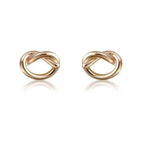 Lovers' Knot Earrings