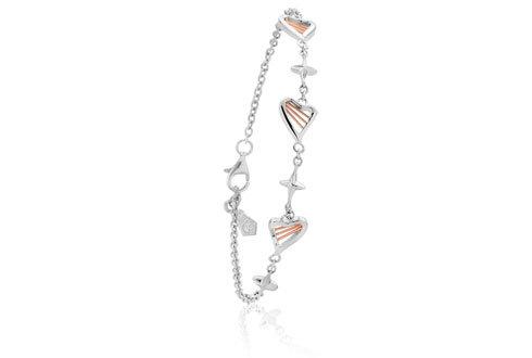 Heartstrings Bracelet