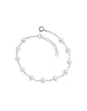 19cm Pearl Bracelet