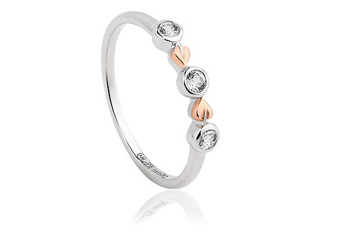 Tree of Life® Clover Ring