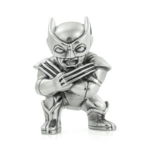 Wolverine Mini Figurine