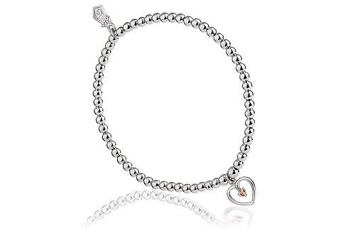 Tree of Life® Heart Affinity Beaded Bracelet
