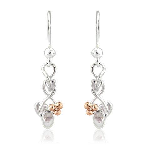 TOL Lovespoon Earrings
