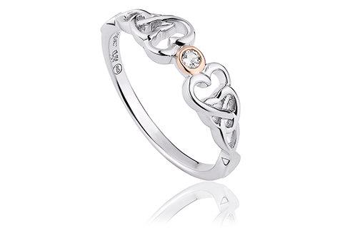 Lovespoons Ring