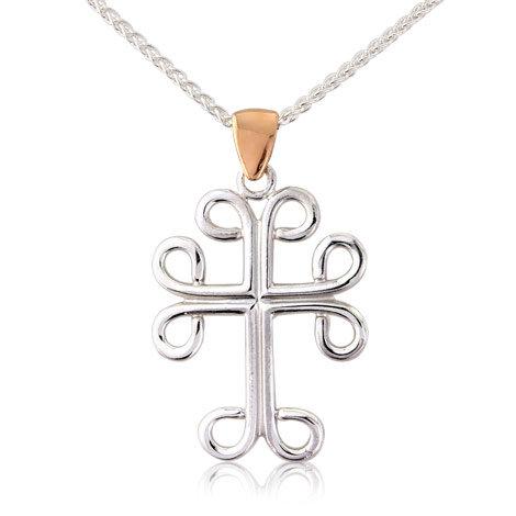 Saint Davids Cross