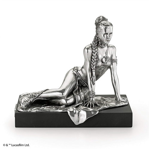 Limited Edition Princess Leia Figurine