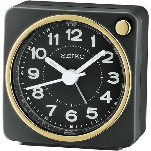 Seiko Bedside Alarm Clock QHE144J