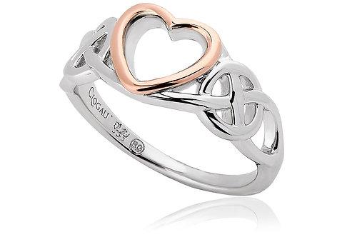Welsh Royalty Ring