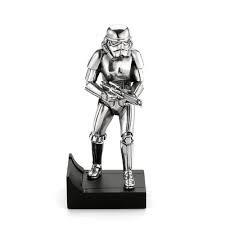 Stormtrooper Figurine