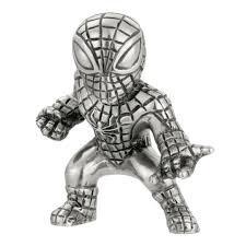 Spider-Man Mini Figurine