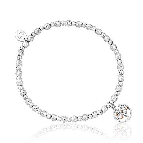 Tree of Life Affinity Bead Bracelet