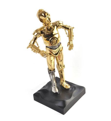 Limited Edition C-3PO Figurine