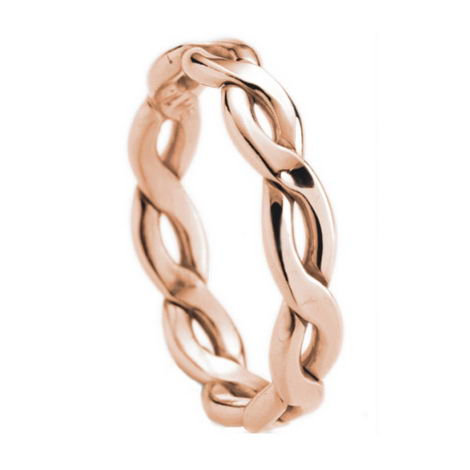 Entwined Lives Ring