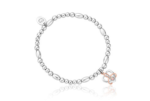 Dwynwen Affinity Bead Bracelet
