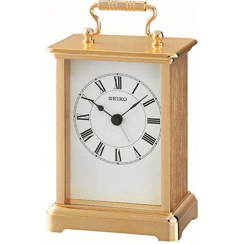 Seiko Mantel Clock QHE093G